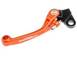 Levier d'embrayage pliable YCF 2014 Orange