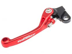 Levier d'embrayage pliable YCF 2014 Rouge