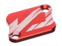 Obturateur de pompe à huile Most Derbi / Minarelli AM6 rouge