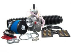 Kit carburation moto 34mm