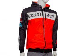 Veste zippée Scootfast Team Replica 2020