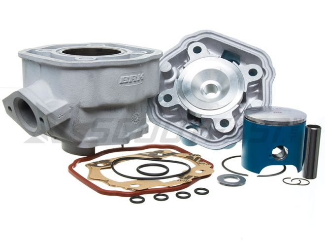 X-Parts/  / Kit cylindre-piston-culasse PW 50