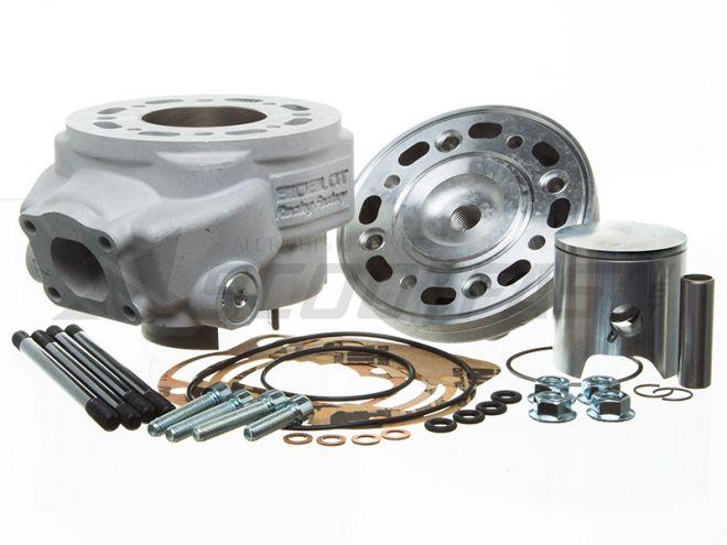 BTQ0 Olibelle Pompe /à Pied Hydraulique Pneumatique Machine /à Pneus Voiture Auto