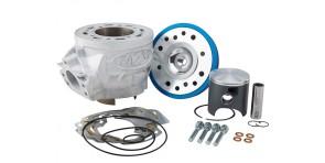 Kit cylindre 100cc 2Fast Minarelli AM6