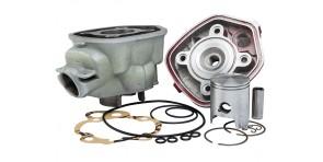 Kit cylindre 50cc MVT Iron Max Minarelli AM6