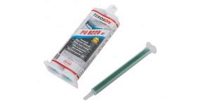 Époxy bi-composants réparation plastique 50ml