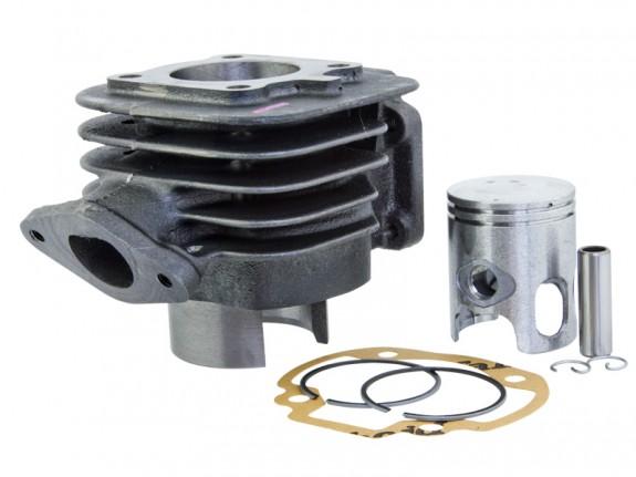 kit cylindre doppler 50cc origine booster fonte. Black Bedroom Furniture Sets. Home Design Ideas