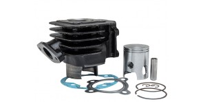 Kit cylindre MVT 50cc Iron Max MBK Booster
