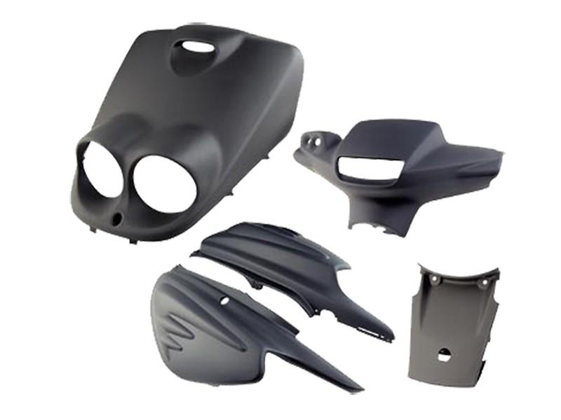 kit car nage tunr mbk rocket noir mat. Black Bedroom Furniture Sets. Home Design Ideas
