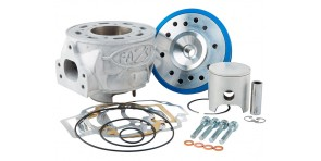 Kit cylindre 70cc 2Fast Piaggio LC