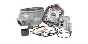 Kit cylindre 75cc MVT Iron Max Minarelli AM6