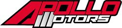 Logo de la marque Apollo Motors pit bikes