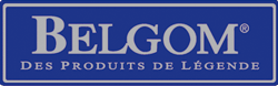 Logo de la marque Belgom