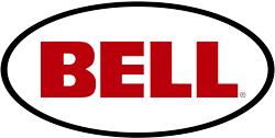 Logo de la marque de casques Bell