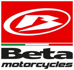 Logo de la marque de moto Beta Motor