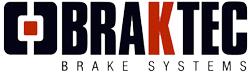 Logo de la marque Braktec