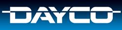 Logo de la marque Dayco