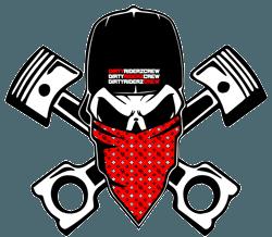 Logo de la marque Dirty Riderz Crew