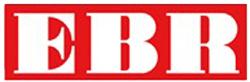 Logo de la marque EBR