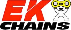 Logo de la marque EK Chain