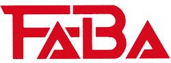 Logo de la marque FABA