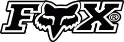 logo de la marque Fox Racing