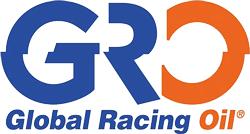 Logo de la marque de lubrifiant Global Racing Oil