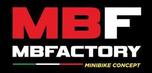 Logo de la marque MB Factory