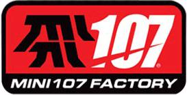 Logo de la marque Mini 107