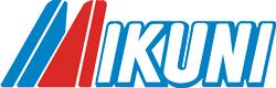 Logo de la marque Mikuni