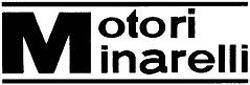 Logo de la marque Minarelli