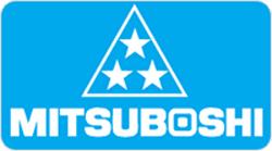 Logo de la marque Mitsuboshi