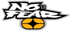 Logo de la marque No Fear