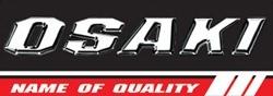 Logo de la marque Osaki