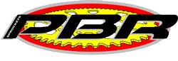 Logo de la marque PBR