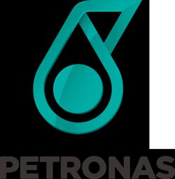 Logo de la marque Petronas