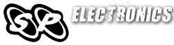 Logo de la marque SP Electronics