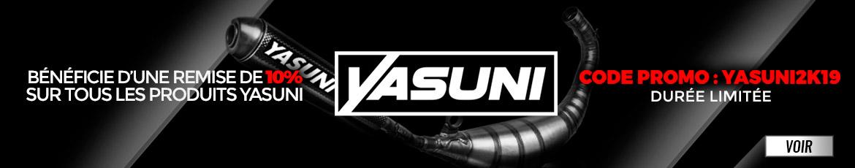 Bandeau promotionnel Yasuni