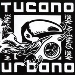 Logo de la marque Tucano Urbano