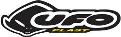 Logo de la marque UFO plast