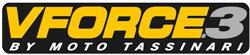 Logo de la marque V-Force