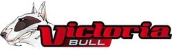 Logo de la marque Victoria Bull