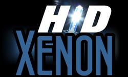Logo Xenon HID