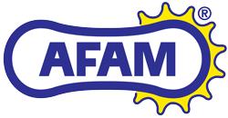 Logo de la marque afam