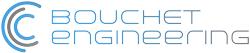 Logo de la marque Bouchet Engineering