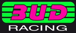 Logo de la marque Bud Racing