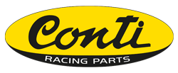Logo de la marque Conti