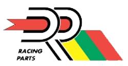 Logo de la marque DR Racing Parts