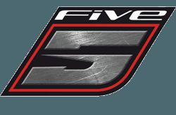 Logo de la marque Five gants moto