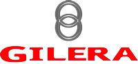 Logo de la marque Gilera